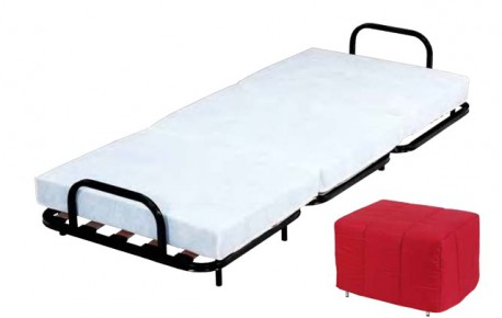Cama plegable  205