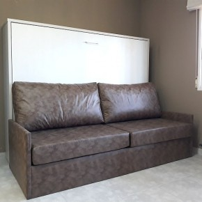 Cama horizontal SOFA