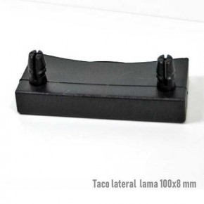 taco lateral lama 100 mm